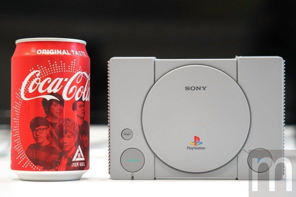 與350ml可樂罐裝比較大小