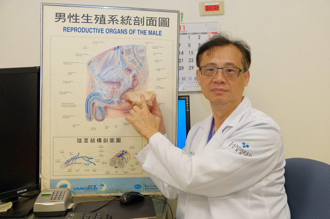 吳政哲說,細菌感染沿著膀胱、輸尿管往上到腎臟,可能引發腎盂腎炎甚至敗血症,最嚴重...