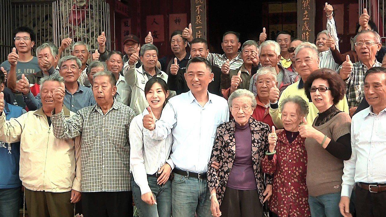 「兩岸企業家峰會」確定將於12月4、5日在廈門舉行,目前已知包括高雄市長當選人韓...
