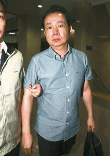 台北市府前體育處長孫清泉。圖/聯合報系資料照片