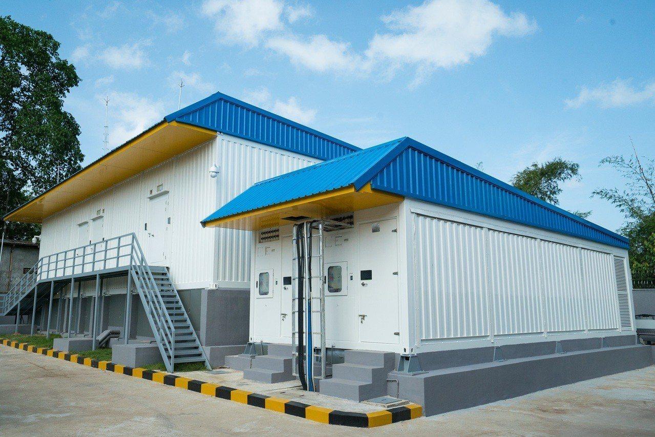 台達資料中心基礎設施解決方案以工廠預製方式,滿足隨插即用、快速上線的需求,同時又...