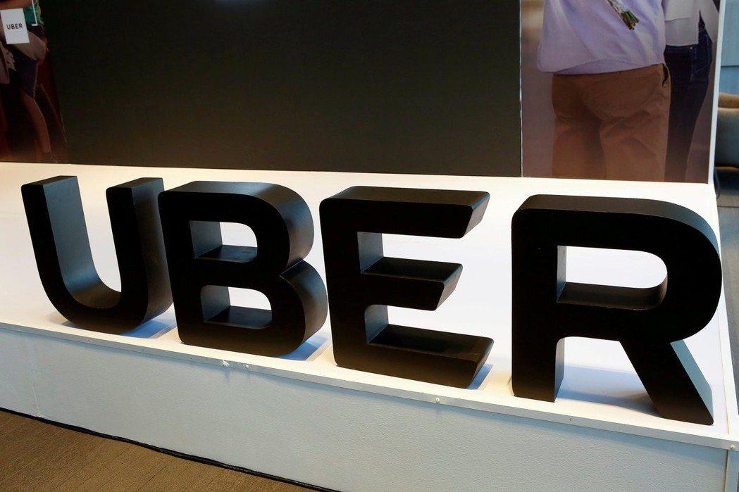 英國和荷蘭27日聯合對Uber開罰117萬美元,因為Uber在2016年外洩上百...