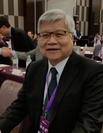 台積電總裁魏哲家。 記者鐘惠玲/攝影