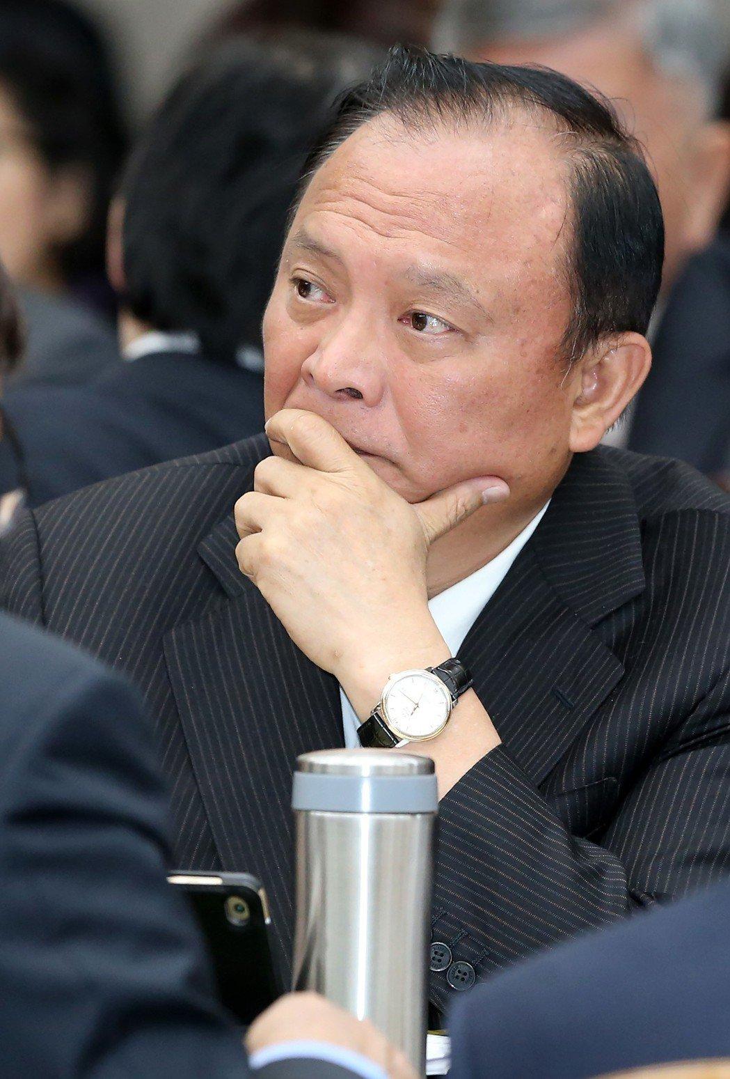 農委會主委林聰賢昨在立法院表示,北農總經理吳音寧階段性任務已經完成,接下來可以跟...
