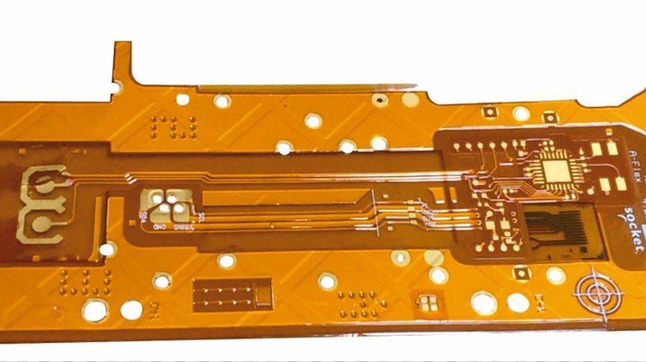 圖為銅箔基板(CCL)。 本報系資料庫
