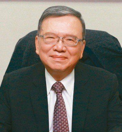 中華電信董事長鄭優。 (聯合報系資料庫)