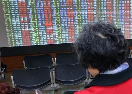 過去十年,台股12月上漲機率達到100%。 圖/聯合報系資料照片