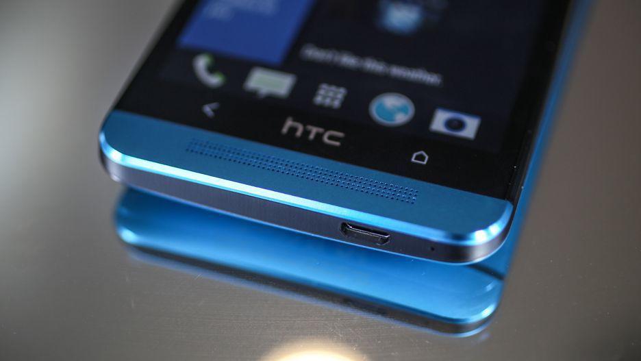 HTC One系列同樣榜上有名。圖截自cnet