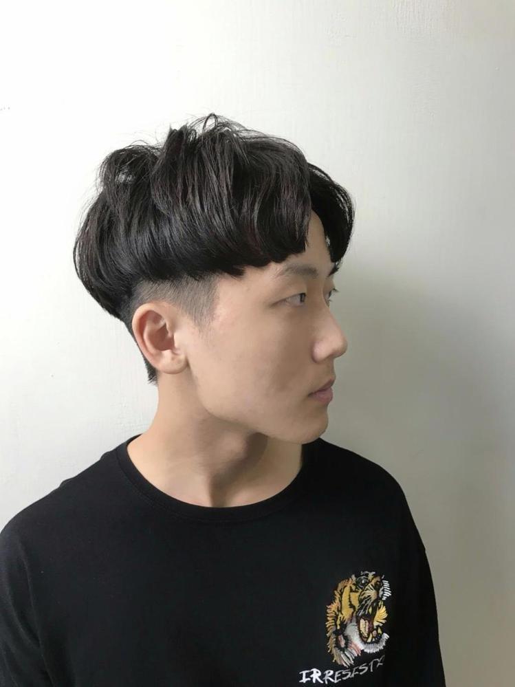 髮型創作/小馬。圖/StyleMap提供