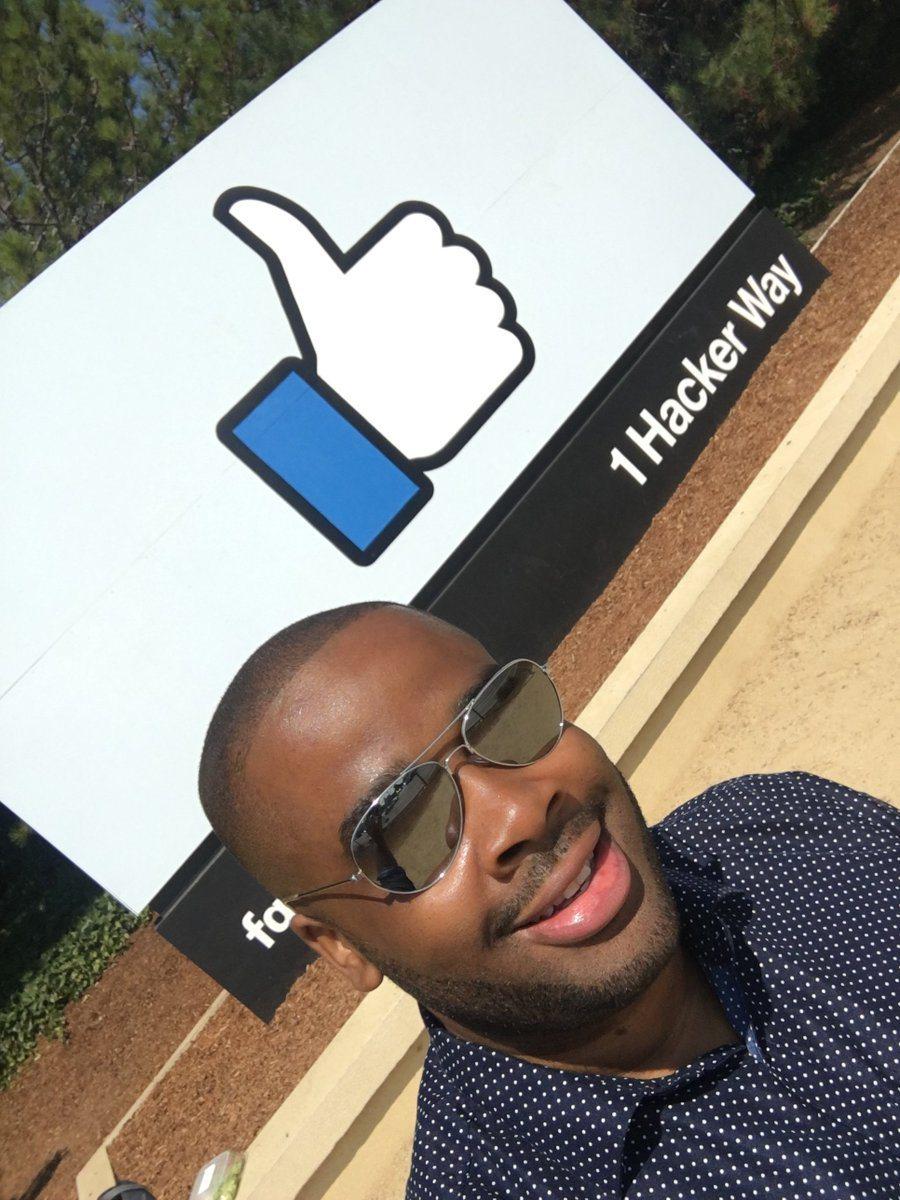 臉書前主管勒基公開一封信,指控臉書歧視黑人員工。今年10月他在臉書工作滿一年時,...
