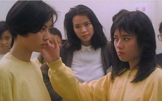 袁潔瑩(左)與李麗珍都是「開心少女」出身,年輕時常有機會合作。圖/翻攝自YouT...