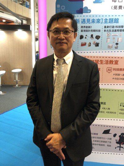台北市電腦公會理事長兼和碩董事長童子賢指出,未來東南亞生產趨勢不像從以前中國單一...