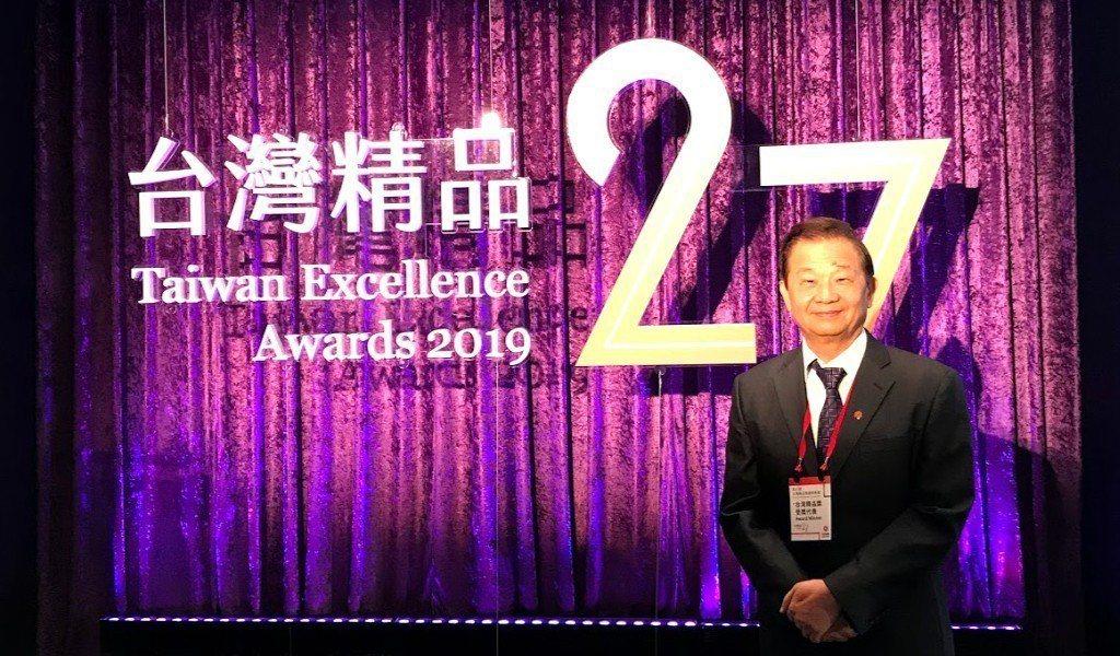 創辦人吳昭文。 圖/卡訊提供