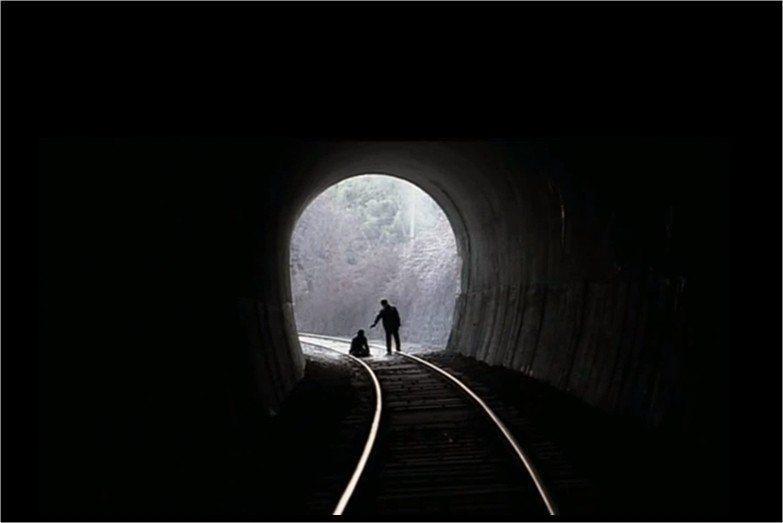 《殺人回憶》劇照。 圖/車庫娛樂提供