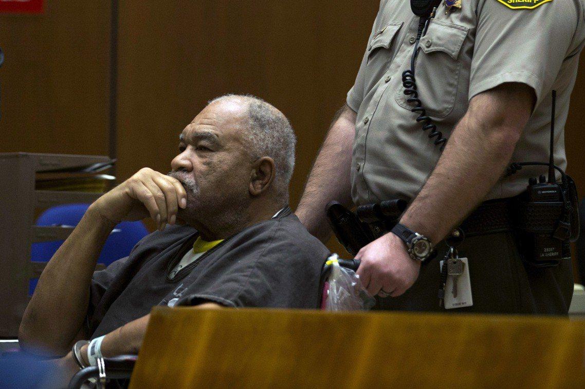 山謬.利托現年78歲,在2014年時因加州殺人案件而被判處3個終身監禁,目前被關...