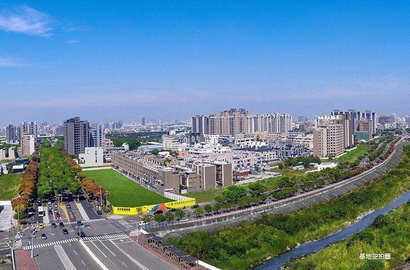 圖/惠宇建設提供