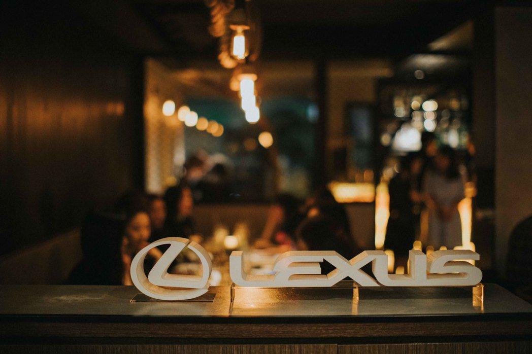 LEXUS不只是日式豪華車的代名詞,更是美好生活的總和。 圖/和泰汽車提供