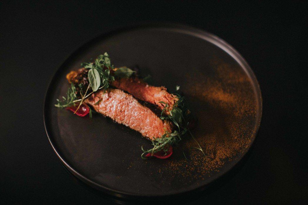 LEXUS Dining Out已經成為車主們之間的美食話題。 圖/和泰汽車提供