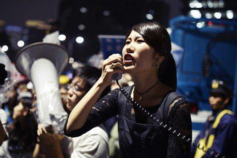 「青年參政」對台灣來說已不陌生,但在日本卻並非如此,因為運動與政黨、選舉的長期疏...