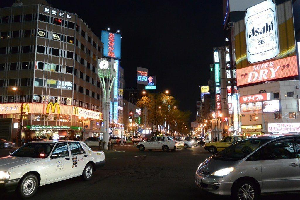 ▲親子出國旅遊路線推薦-北海道包車。(圖/攝影者:yoppy, Flickr C...