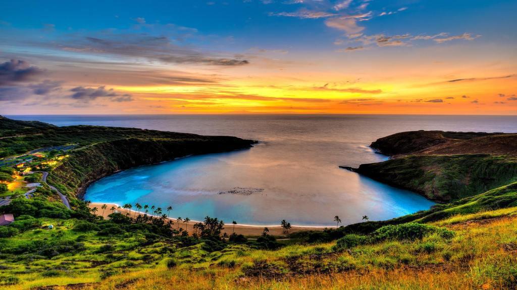 ▲親子出國旅遊路線推薦-夏威夷恐龍灣。(圖/Tripbaa趣吧!亞洲自由行專家)
