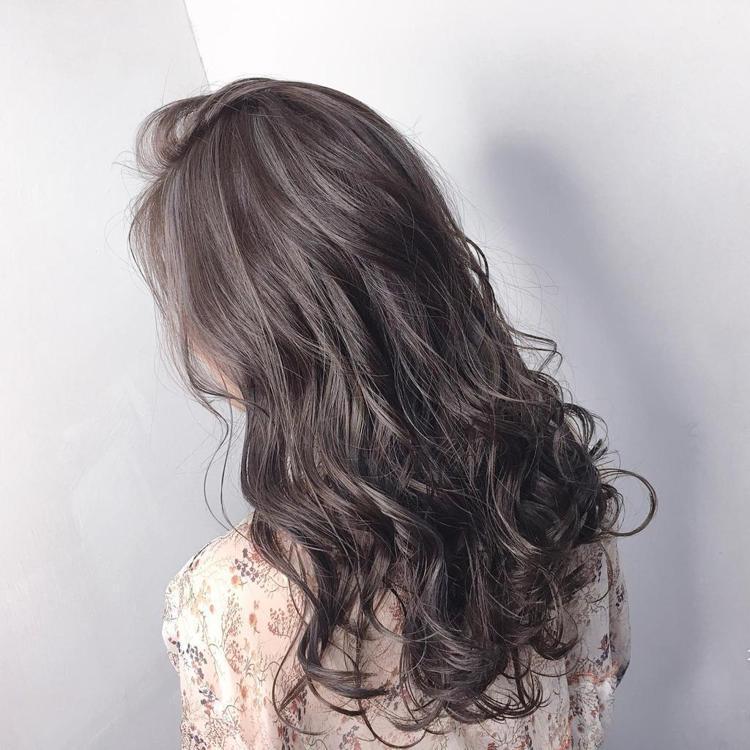 髮型創作/王怡雅。圖/StyleMap提供
