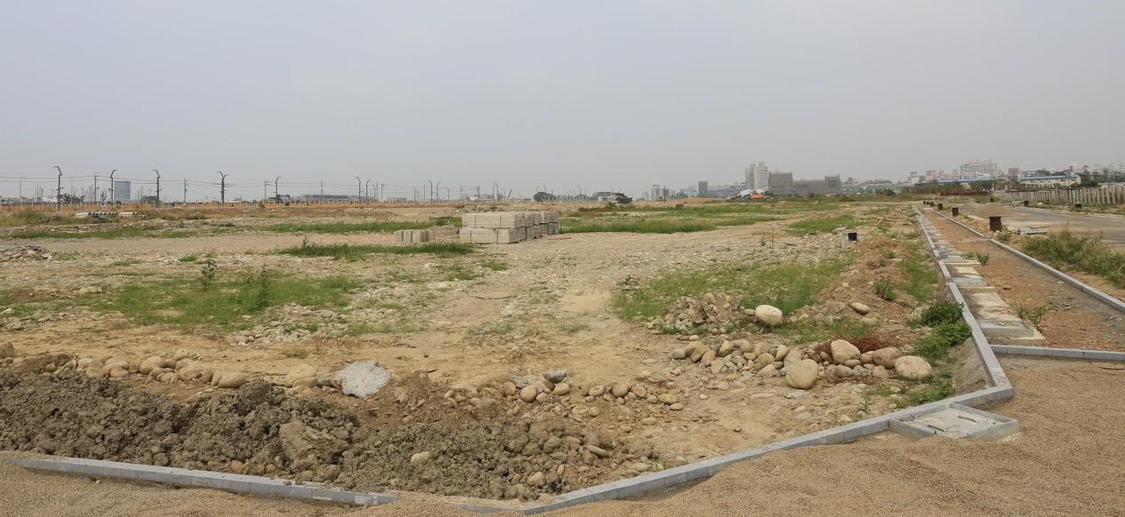 台中市連三任市長都換人,重大建設也生變;水湳園區要興建地標建築,但歷經8年、2度...