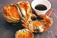 鮮中之鮮淡水小蟹卵 中國蟹美味令人生仙