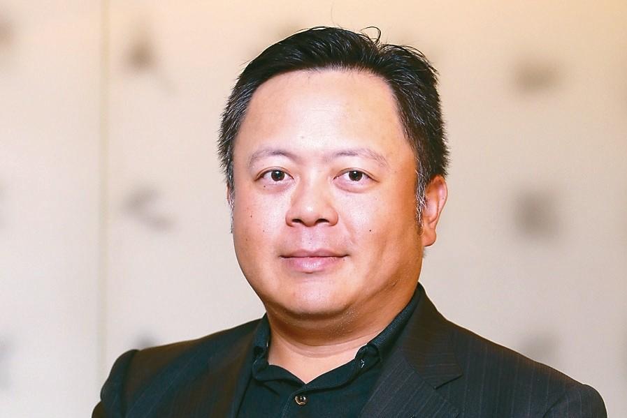 鳳凰旅遊董事長張巍耀 (本報系資料庫)