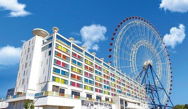 圖片提供/福容大飯店麗寶樂園