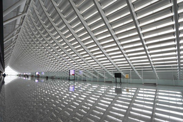 圖片提供/桃園國際機場、星悅航空
