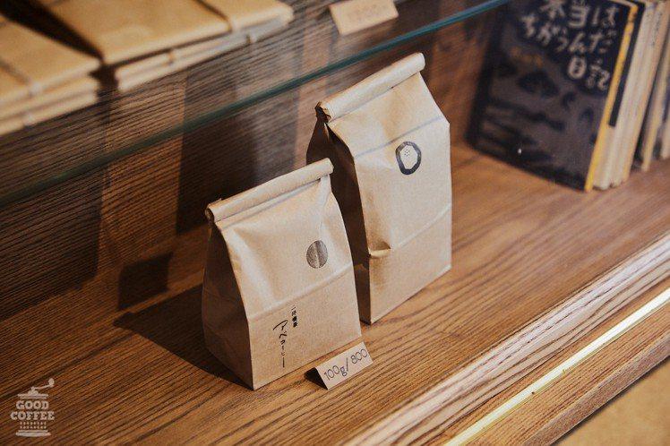 圖/擷自二坪喫茶 Abe Coffee, FACY提供