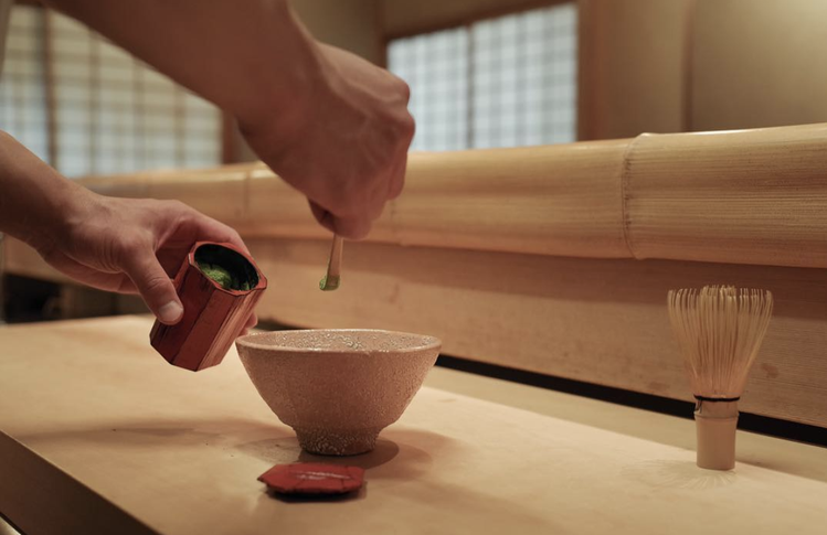 圖/擷自茶菓円山, FACY提供