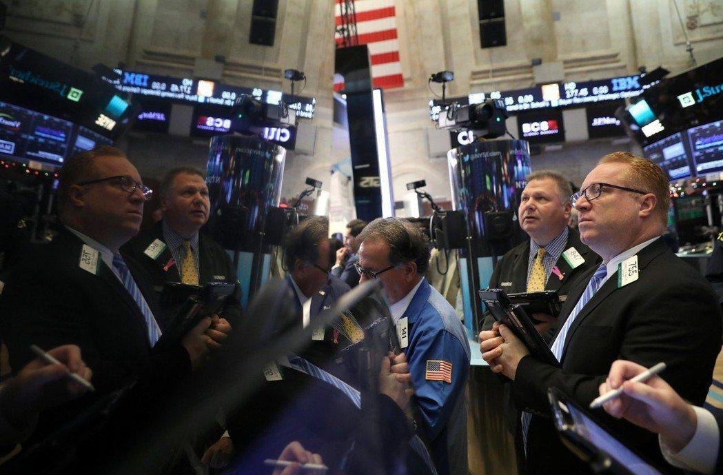 貿易戰疑慮衝擊美股  三大指數全面下跌