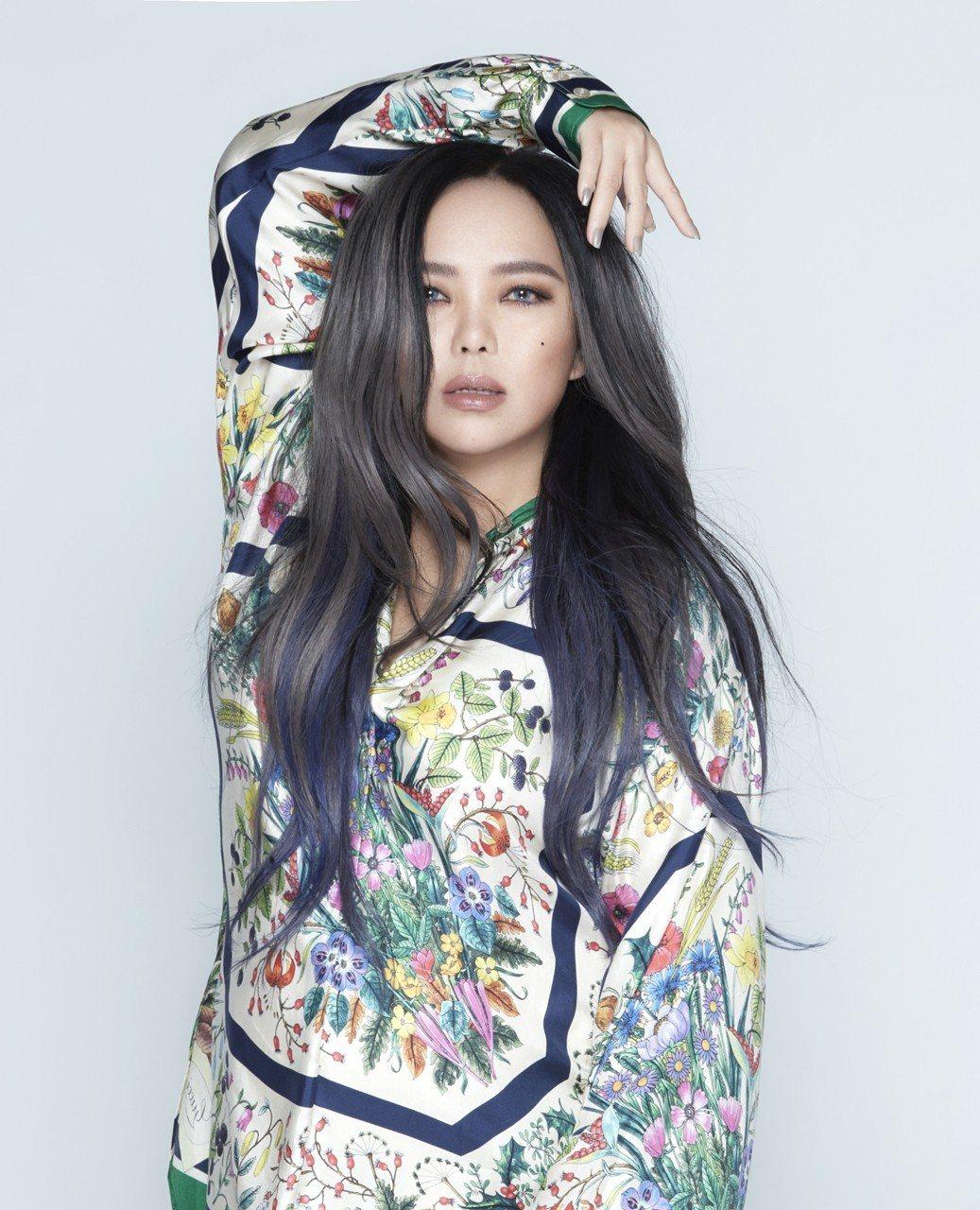 阿妹將是台北跨年場的壓軸。圖/華視提供