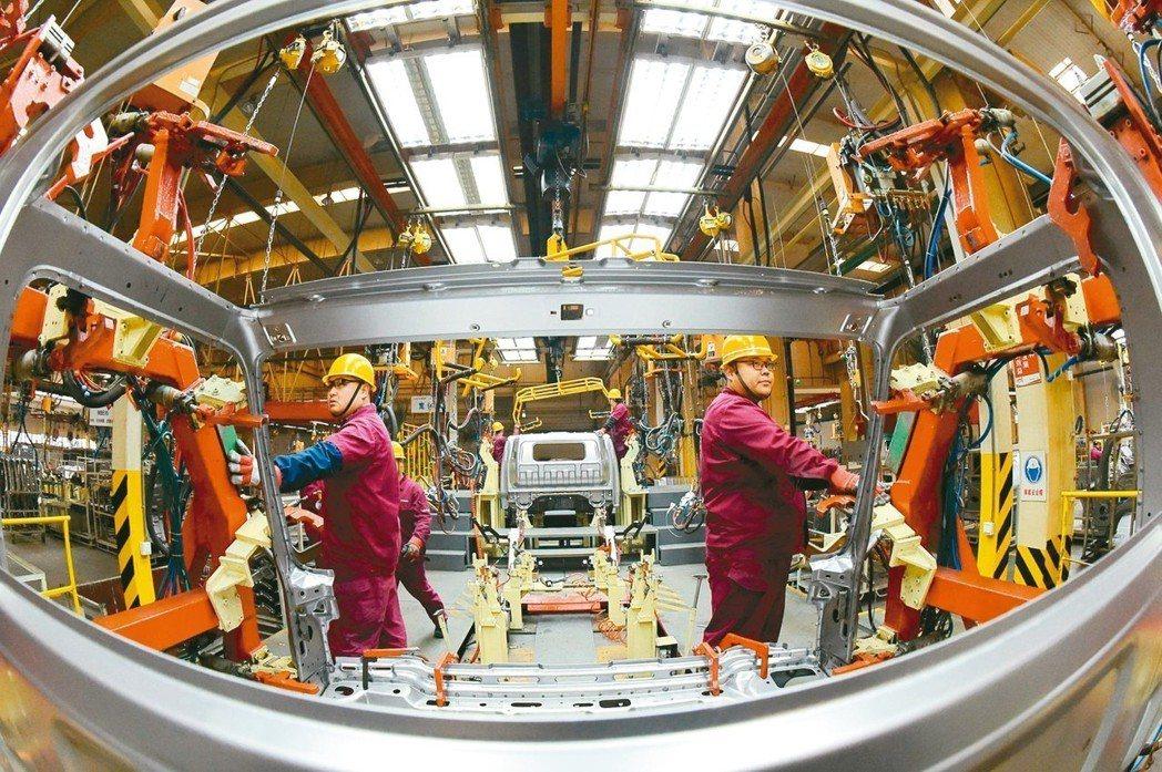 大陸11月製造業PMI為50,比10月低了0.2個百分點,為連續第三個月回落。 ...