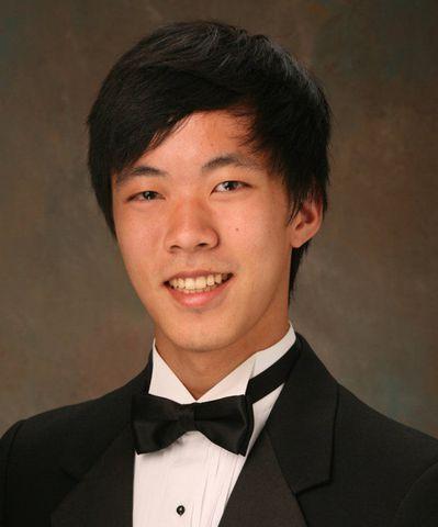 尚年自殺的哈佛華裔學生唐章浩。(本報檔案照)