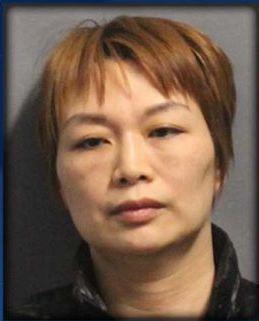 波士頓華埠按摩店老闆疑因強迫婦女賣淫被捕。 世界日報記者劉晨懿之