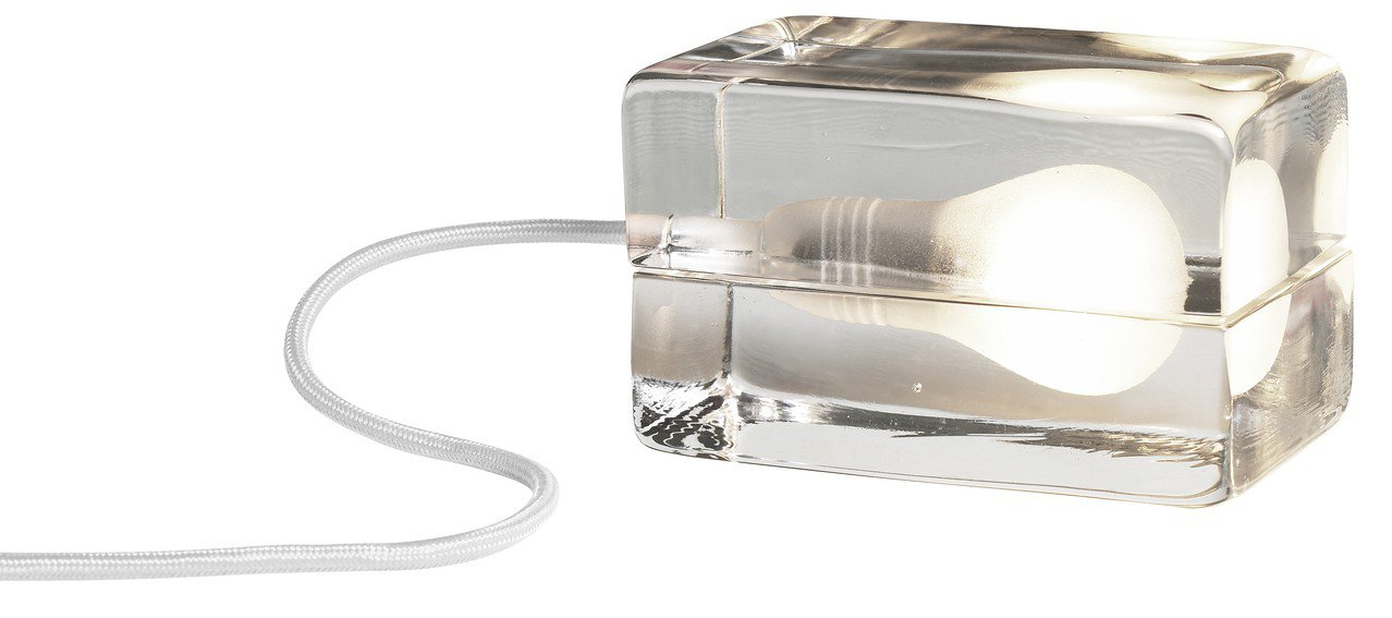 Design House Stockholm冰塊燈,推薦價9,860元。圖/北歐...