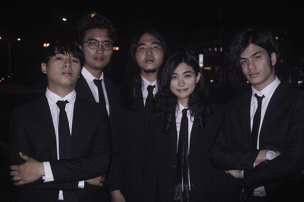 老王樂隊受邀擔任基隆跨年晚會嘉賓。圖/新視紀整合行銷提供