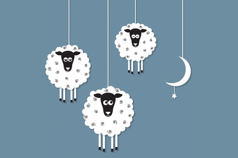 據台灣睡眠醫學學會去年調查,全台灣慢性失眠盛行率為11.3%,約10人中就有一人...