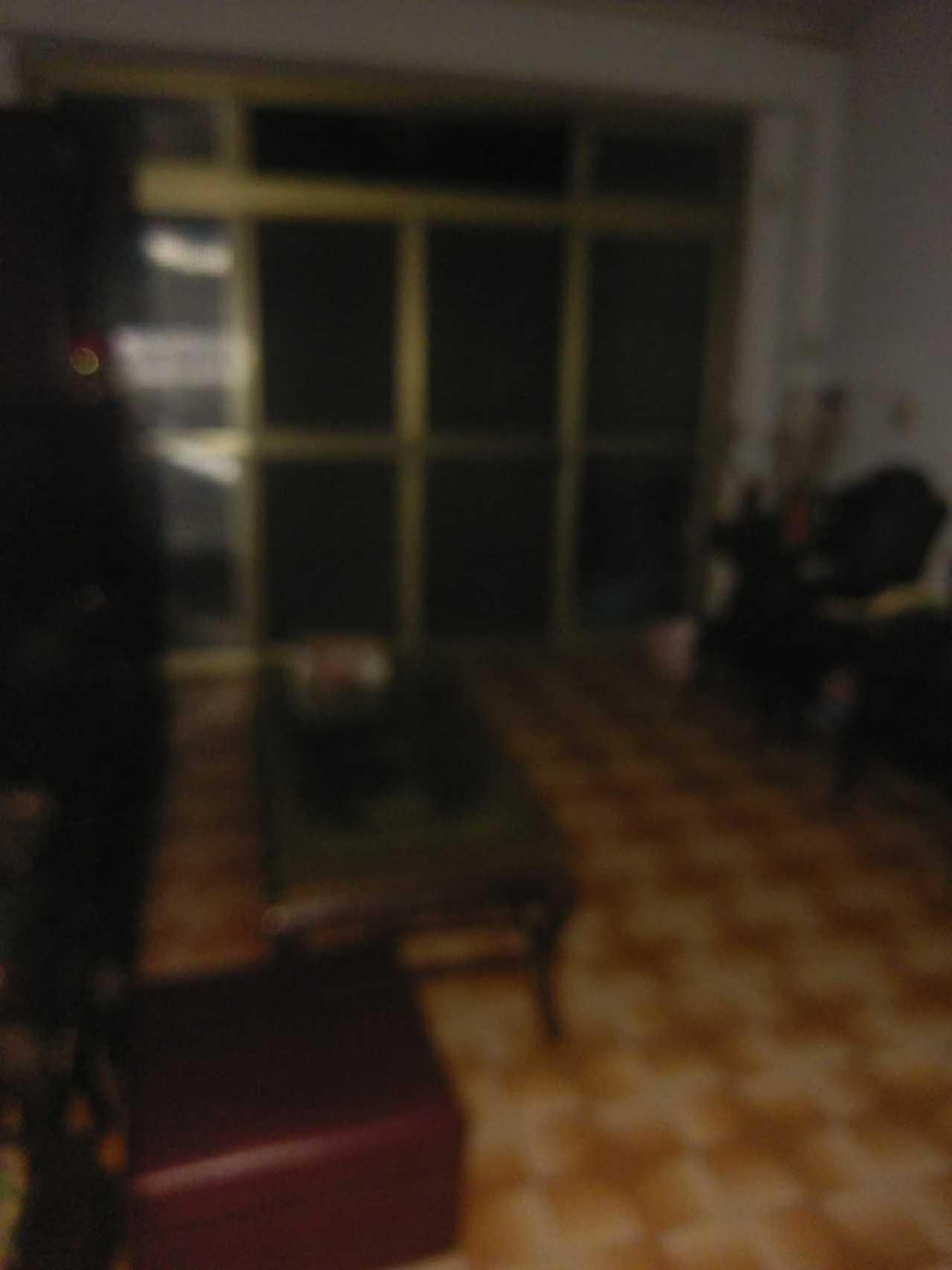台北市晚間驚傳停電,圖為網友在臉書社團「爆怨公社」貼出的照片。 圖/擷自爆怨公社