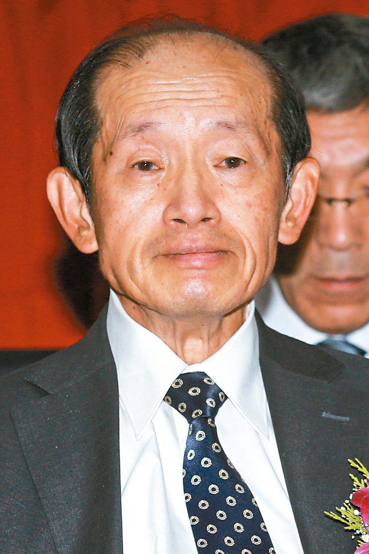 華映董事長林蔚山 圖/報系資料照
