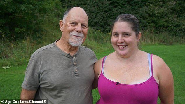 莎拉近日和丈夫上了熱門電視節目《Age Gap Love》,成為了受注目的人物。...
