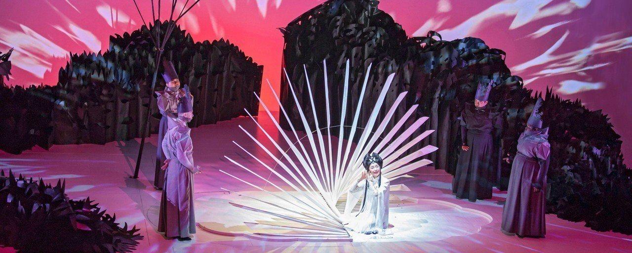 《驚園》。圖/衛武營國家藝術文化中心提供