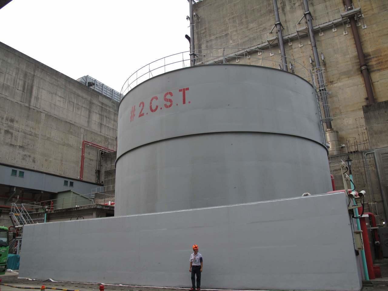 地方對核一廠延役阻力仍強,核廢乾貯場水土保持申請也恐難過關。記者林良齊/攝影