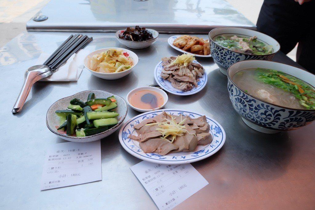 小吃店示意圖。報系資料照 記者張芮瑜/攝影