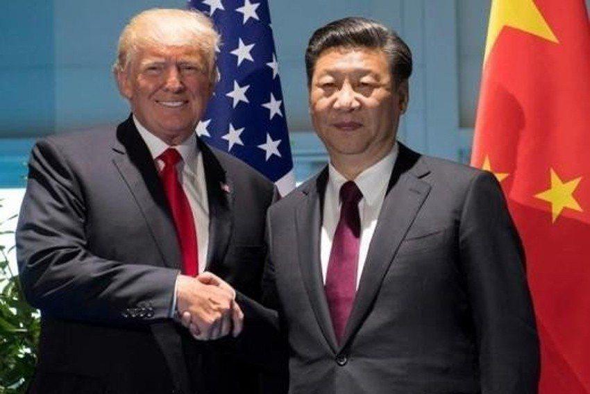 G20峰會後,美中貿易戰往後挪90天,台股早盤大漲。路透