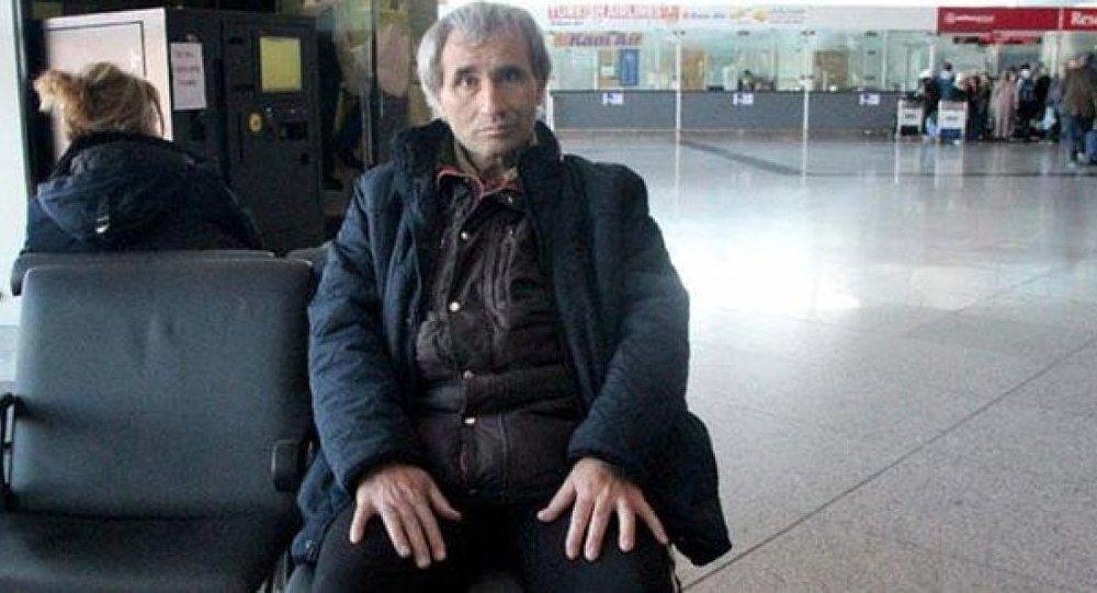 土耳其人提佩里(Bayram Tepeli)則已在阿塔圖克機場(Ataturk ...
