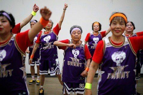 30年後的臺灣:面對2050年,我們準備好了嗎?